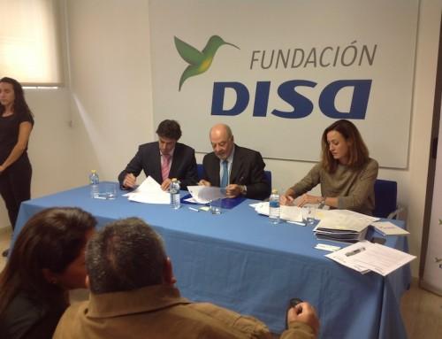 Acuerdo de colaboración entre DISA y Ataretaco