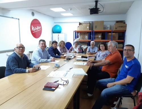 Aprobada la memoria de la Fundación Ataretaco 2018
