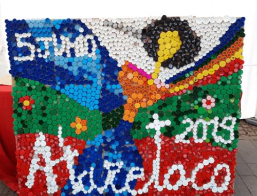 La Fundación Ataretaco Participa  en el Día Mundial del Medio Ambiente 2019 en Santa Cruz de Tenerife