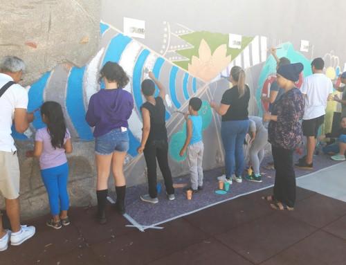 Ataretaco participa en el Proyecto de Intervención Comunitaria Intercultural de Taco