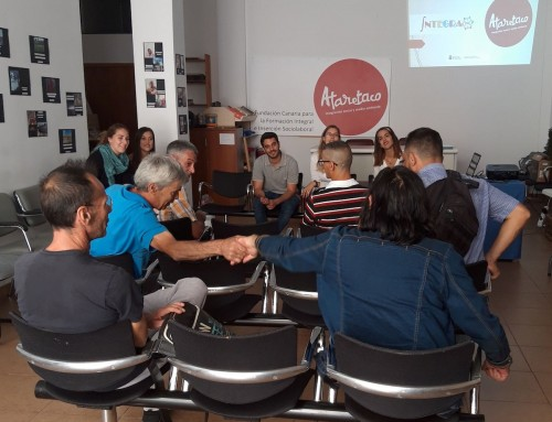 Presentación Proyecto Integra-Ataretaco 2019