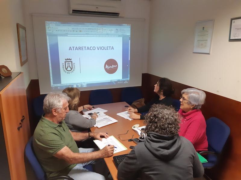 I Plan de igualdad de la Fundación Ataretaco