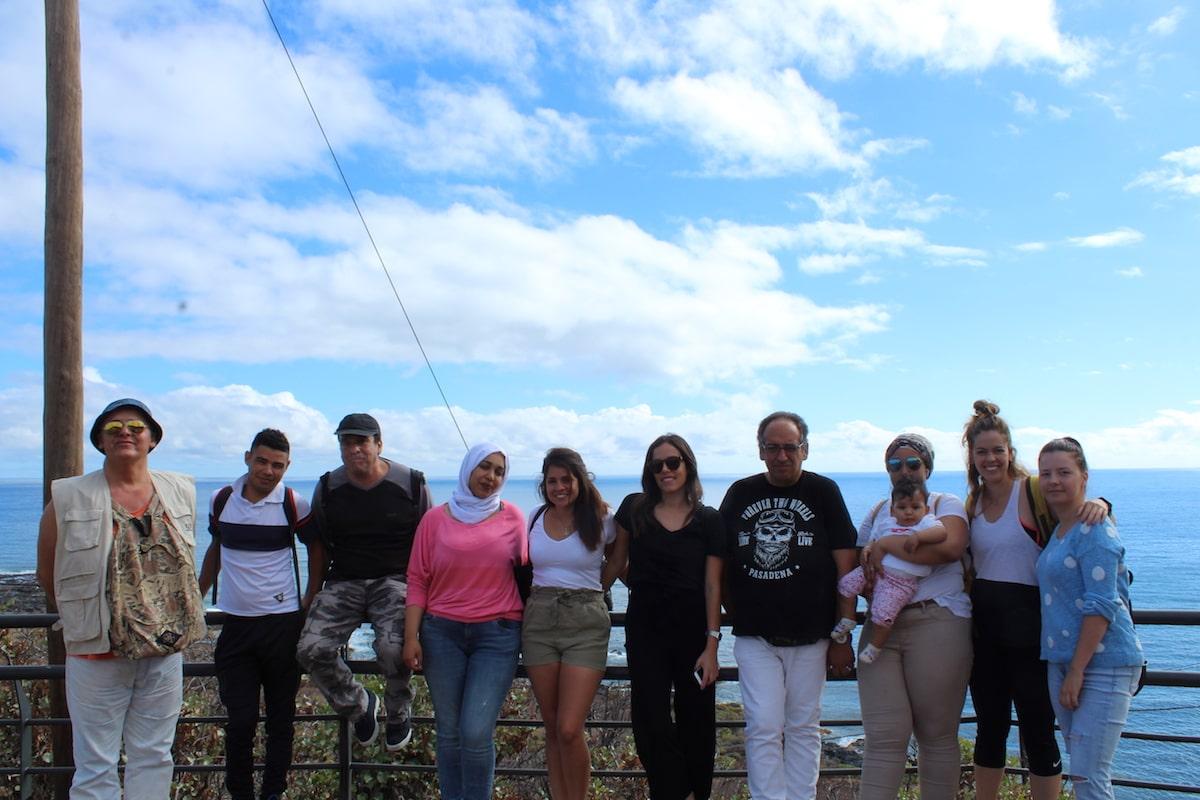 Descúbrete, un proyecto  de Ataretaco para la inclusión