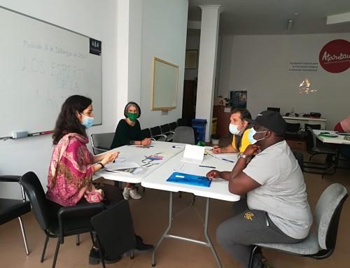 Proyecto Tarquí de Ataretaco en Navidades